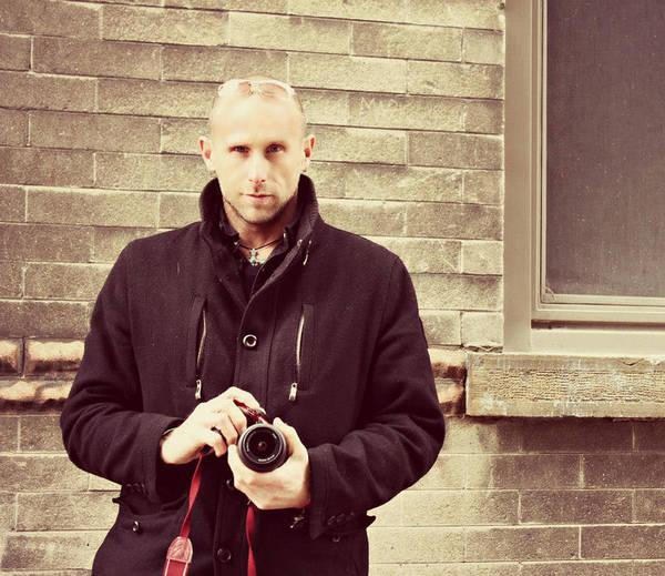 Photograph - Mica Bella Shoot by Cyryn Fyrcyd
