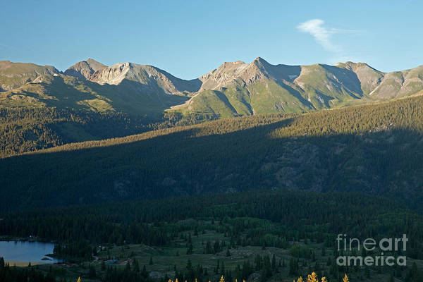 Photograph - Molas Pass by Fred Stearns