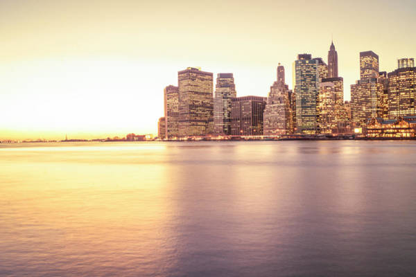 Sony Photograph - New York City by Vivienne Gucwa
