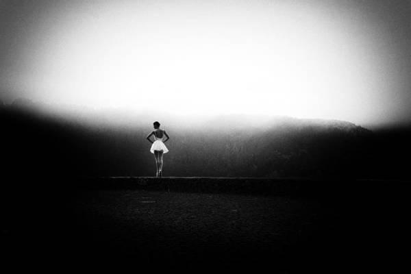 Grain Photograph - N/t by Paulo Medeiros