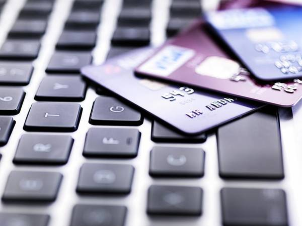 Fraud Photograph - Online Shopping by Tek Image
