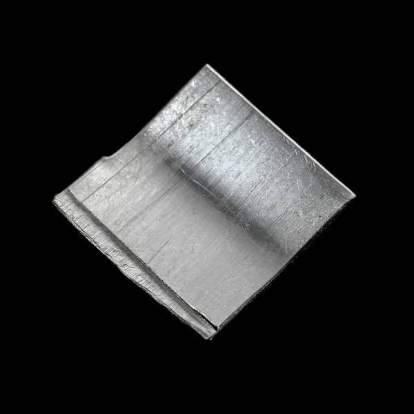 Platinum Photograph - Platinum by Science Photo Library