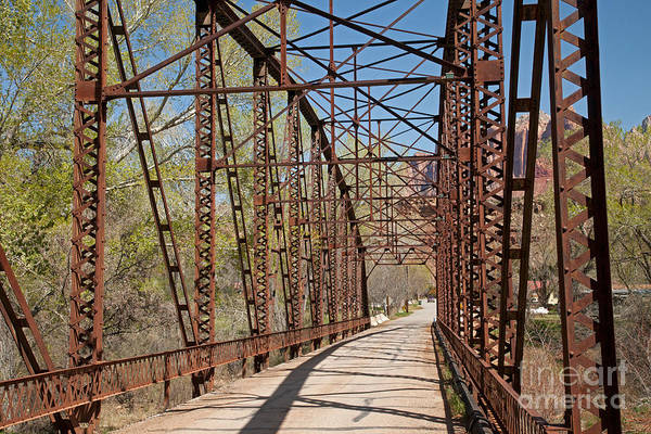 Photograph - Rockville Bridge by Fred Stearns