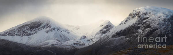 Beinn Eighe Photograph - Scottish Highlands by Duncan Andison