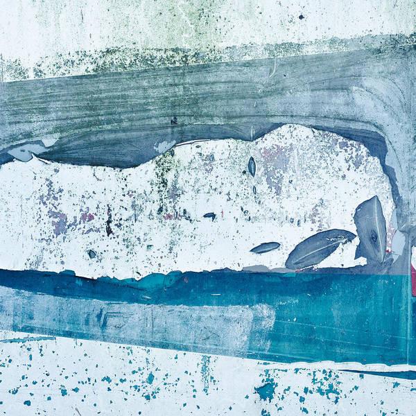 Wall Art - Photograph - Stone Wall by Tom Gowanlock
