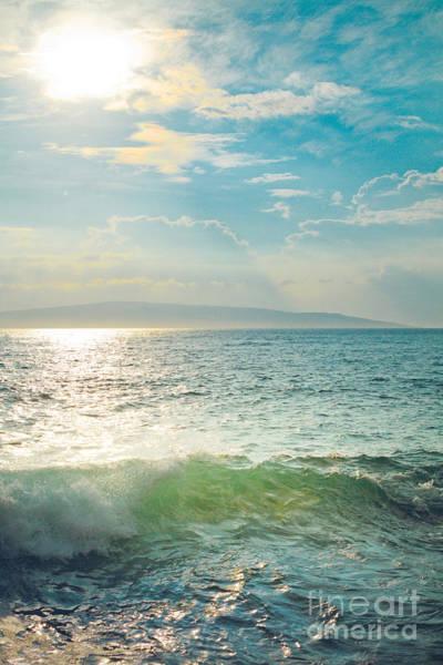 Photograph - The Sea by Sharon Mau