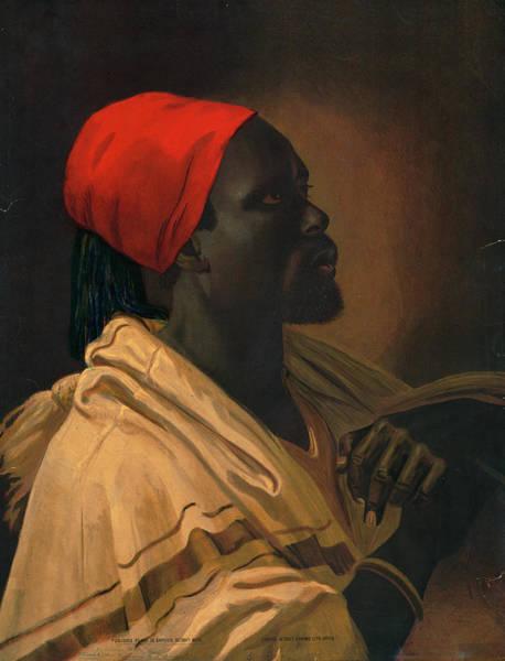 Wall Art - Painting - Toussaint L'ouverture (1743-1803) by Granger