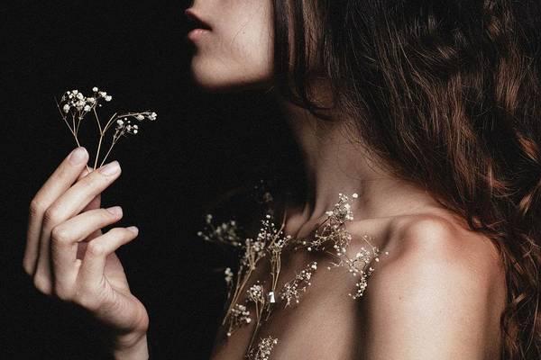 Fragrance Photograph - Untitled by Artem Vasilenko