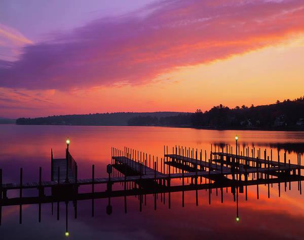 Lake Winnipesaukee Wall Art - Photograph - Usa, New Hampshire by Jaynes Gallery