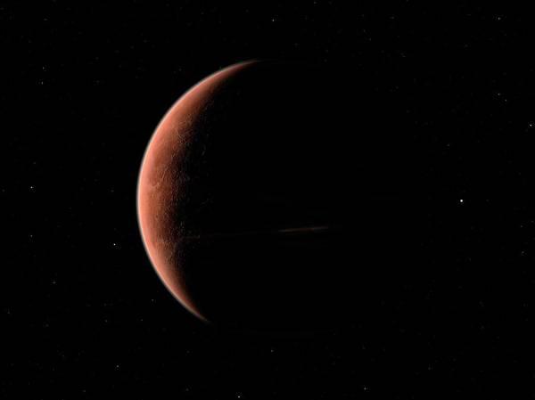 Black Shadow Digital Art - Venus, Artwork by Sciepro