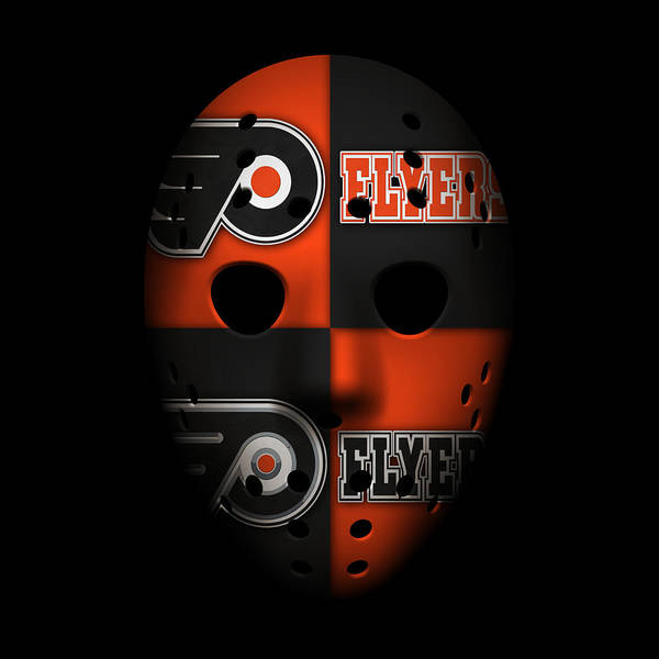 Philadelphia Photograph - Philadelphia Flyers by Joe Hamilton