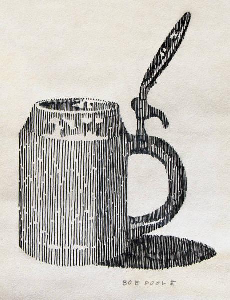 Stein Study Art Print