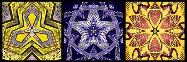 Digital Art - 356 Infinity V by Derek Gedney