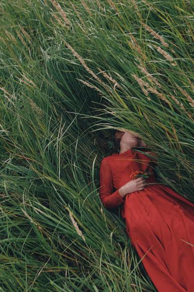Dress Photograph - * by Olga Barantseva