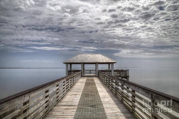 Northwest Florida Photograph - Apalachicola Florida by Twenty Two North Photography