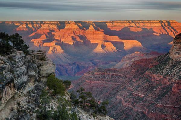 Wall Art - Photograph - Arizona, Grand Canyon National Park by Jamie and Judy Wild