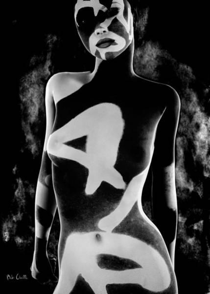 Figurative Abstract Photograph - 4 by Bob Orsillo