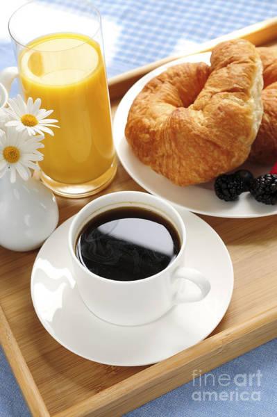 Photograph - Breakfast  by Elena Elisseeva