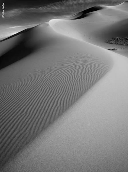 Photograph - Dunes by Alexander Fedin