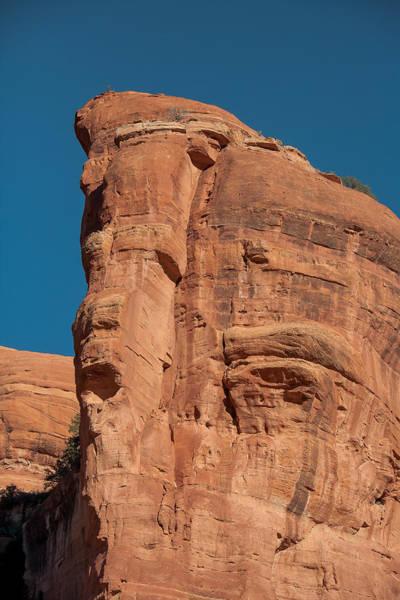 Photograph - Enchantment Redrock by Steven Lapkin