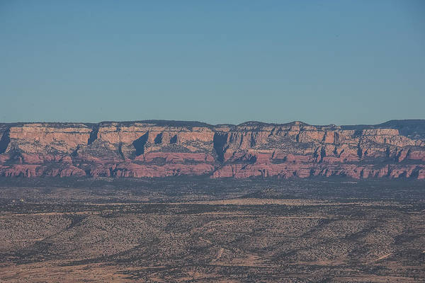 Photograph - Jerome Arizona by Steven Lapkin