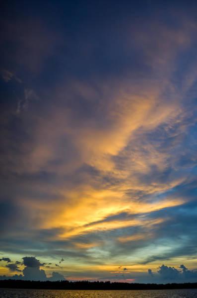 Photograph - Lake Mary Jane Sunset by David Hart
