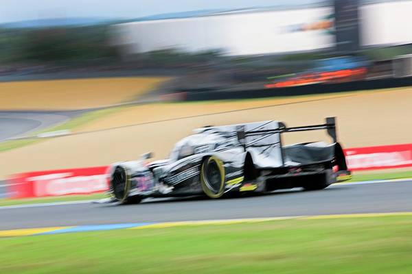 World Championship Photograph - Le Mans 2016 by Lewis Houghton/science Photo Library