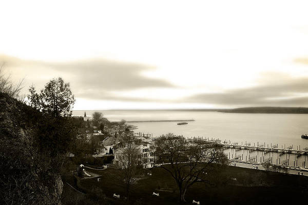 Photograph - Mackinaw Island by Scott Hovind