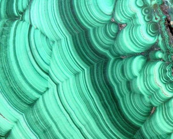 Wall Art - Photograph - Malachite by Science Stock Photography/science Photo Library