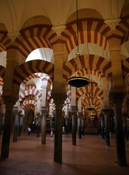 Photograph - Mezquita De Cordoba by Olaf Christian