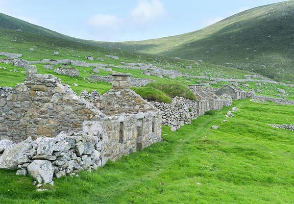 Wall Art - Photograph - The Islands Of St Kilda Archipelago by Martin Zwick