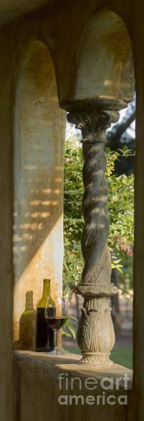 Wine Barrels Photograph - Untitled  by Jon Neidert