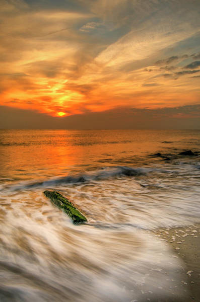Cape May Photograph - Usa, New Jersey, Cape by Jaynes Gallery