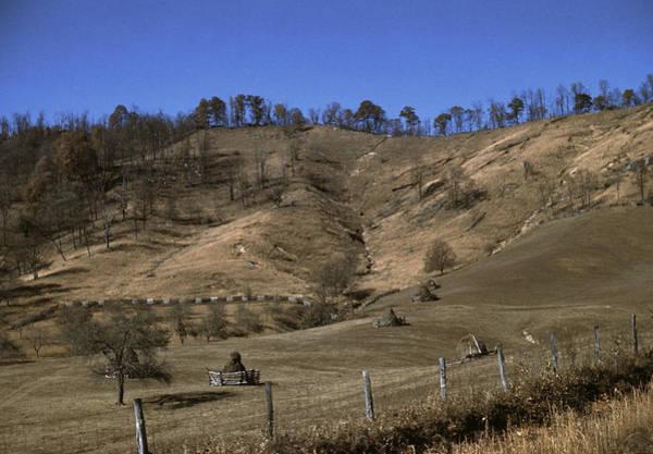 Wall Art - Photograph - Virginia Farm, C1940 by Granger