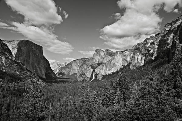 Photograph - Yosemite National Park by RicardMN Photography