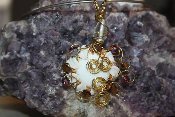 Jewelry - 41 Vintage Reclaimed by Kathy Peltomaa Lewis