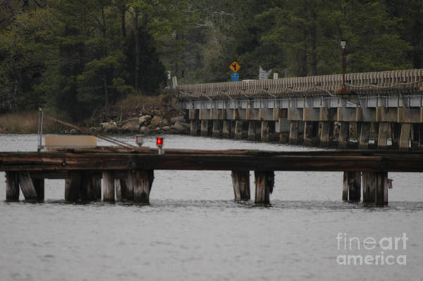 Photograph - 41 Bridge by Dale Powell