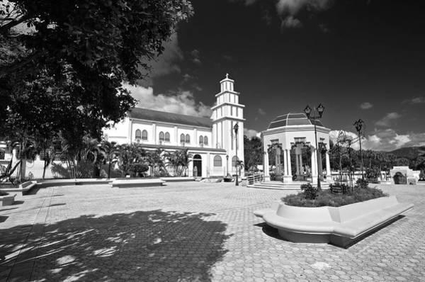 Photograph - 4179 Villalba Bw by Ricardo J Ruiz de Porras