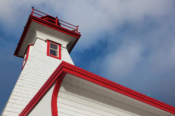 North Coast Harbor Photograph - Canada, British Columbia, Vancouver by Walter Bibikow