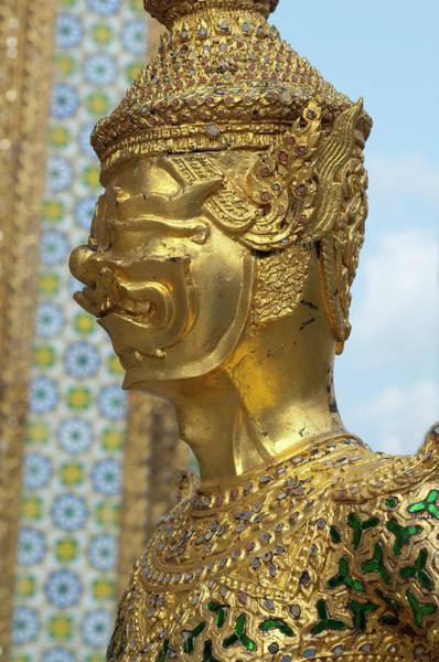 Southeast Asia Wall Art - Photograph - Thailand, Bangkok by Cindy Miller Hopkins
