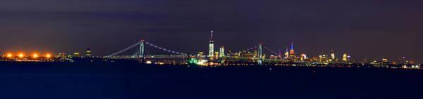 Photograph - 4th Of July New York City by Raymond Salani III