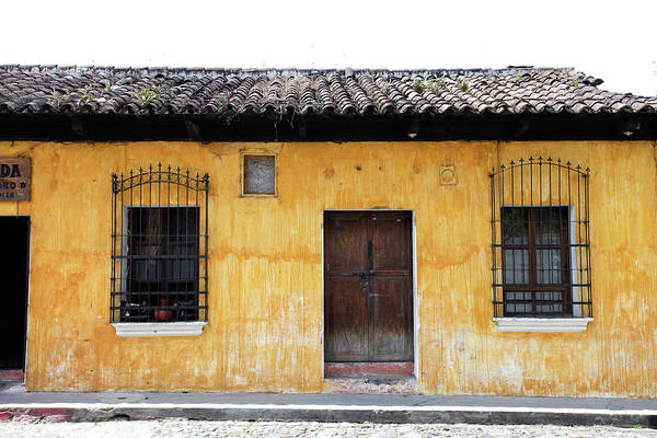 Wall Art - Photograph - Antigua, Guatemala by Julien Mcroberts