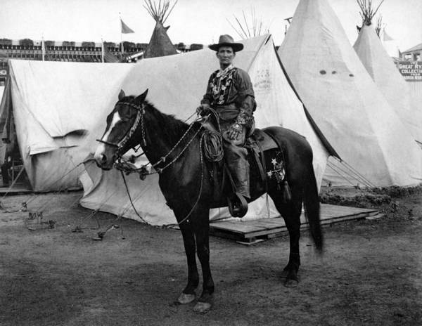 Photograph - Calamity Jane, American Frontierswoman by Science Source
