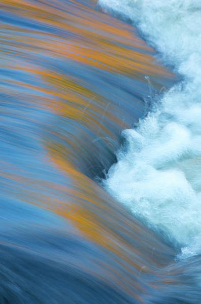 Riviere Wall Art - Photograph - Canada, Quebec, Mont-rolland by Jaynes Gallery