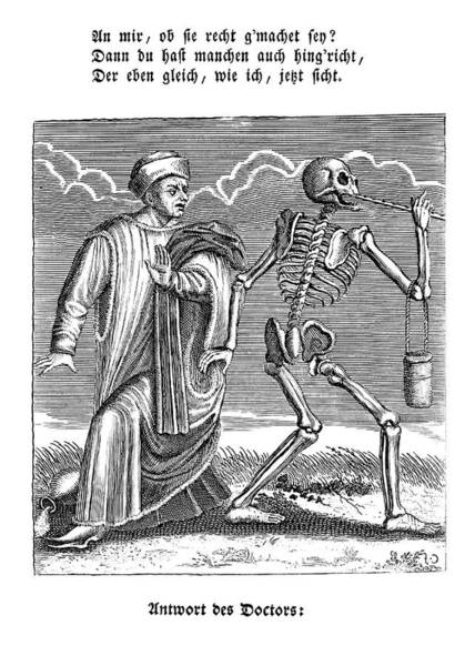 Wall Art - Photograph - Death by George Bernard/science Photo Library