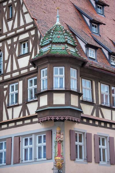 Baden Wall Art - Photograph - Europe, Germany, Baden-wurttemberg by Jim Engelbrecht