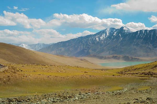 Clark Photograph - India, Jammu & Kashmir, Ladakh by Ellen Clark