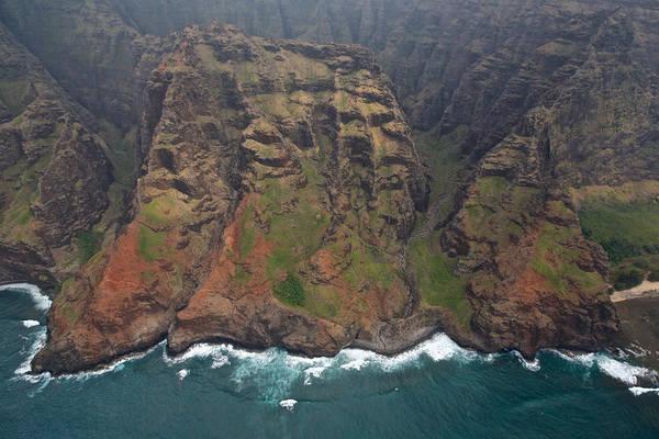 Photograph - Kauai Landscape by Steven Lapkin