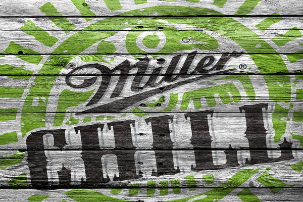 Wall Art - Photograph - Miller by Joe Hamilton