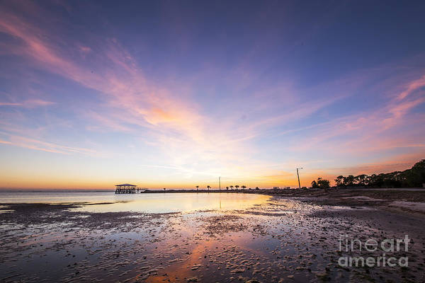 Port St. Joe Photograph - Port St Joe Florida by Twenty Two North Photography